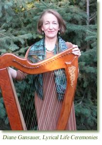 Diane Gansauer, Lyrical Life Ceremonies, Colorado