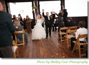 Lyrical Life Ceremonies Weddings in Colorado
